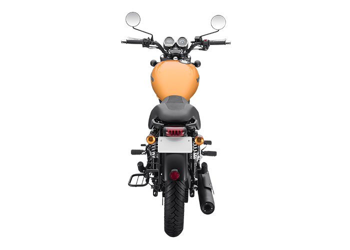 2018 Royal Enfield Thunderbird X launched in India – X 350 at RM9,397, X 500 at RM11,927 Image #784365