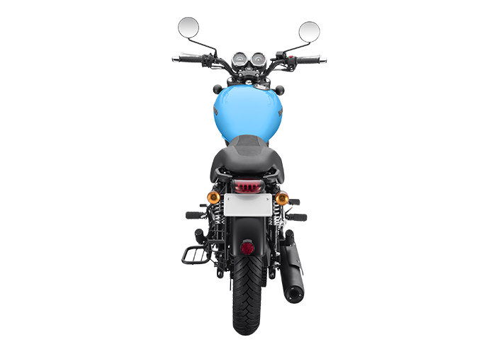 2018 Royal Enfield Thunderbird X launched in India – X 350 at RM9,397, X 500 at RM11,927 Image #784366