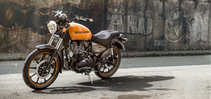 2018 Royal Enfield Thunderbird X launched in India – X 350 at RM9,397, X 500 at RM11,927 Image #784367