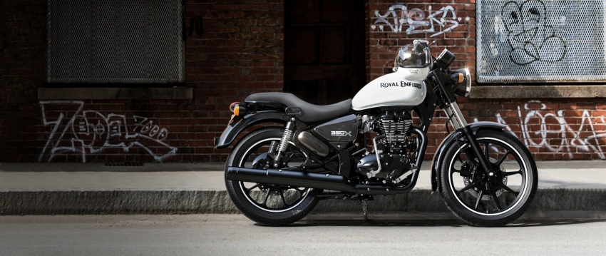 2018 Royal Enfield Thunderbird X launched in India – X 350 at RM9,397, X 500 at RM11,927 Image #784369