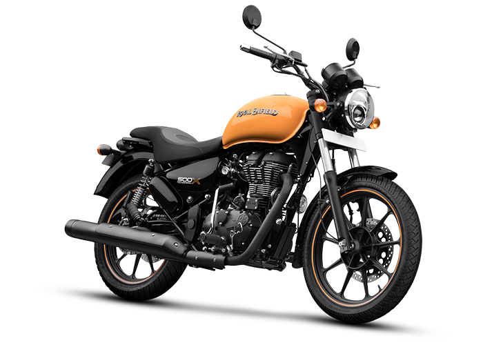 2018 Royal Enfield Thunderbird X launched in India – X 350 at RM9,397, X 500 at RM11,927 Image #784345