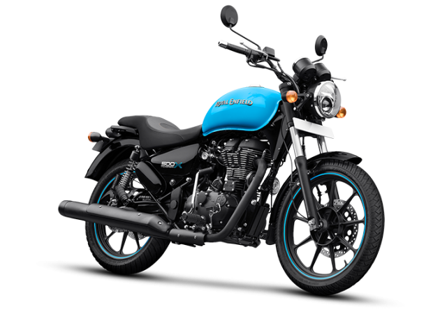 2018 Royal Enfield Thunderbird X Launched In India X 350