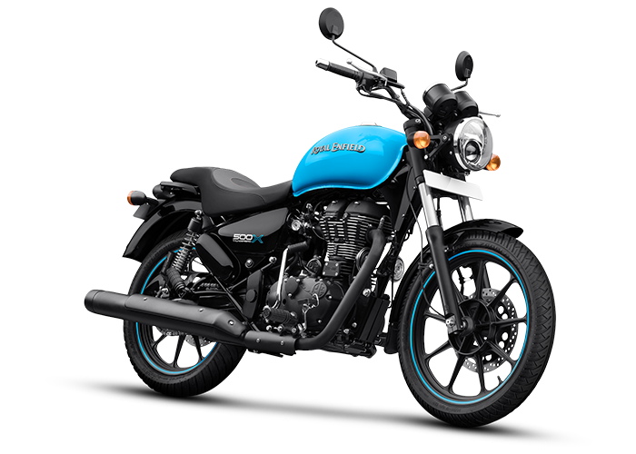 2018 Royal Enfield Thunderbird X launched in India – X 350 at RM9,397, X 500 at RM11,927 Image #784346