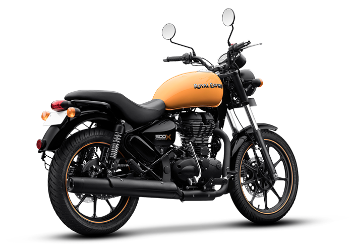 2018 Royal Enfield Thunderbird X launched in India – X 350 at RM9,397, X 500 at RM11,927 Image #784349
