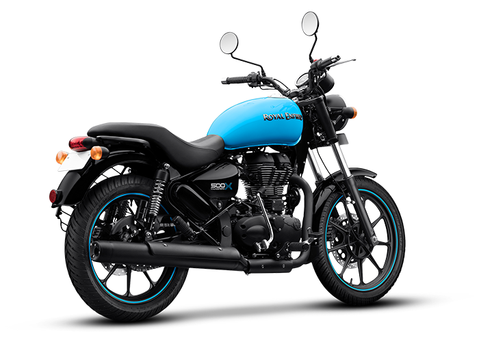 2018 Royal Enfield Thunderbird X launched in India – X 350 at RM9,397, X 500 at RM11,927 Image #784350