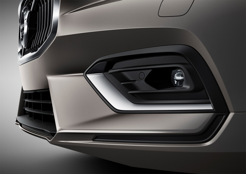 2018 Volvo V60 unveiled – new T6 Twin Engine PHEV Image #781366