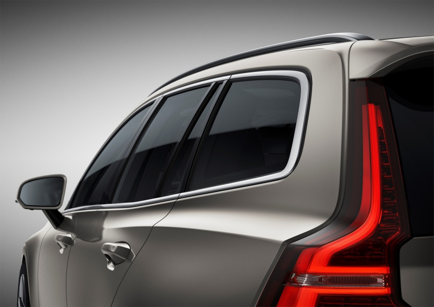 2018 Volvo V60 unveiled – new T6 Twin Engine PHEV Image #781368