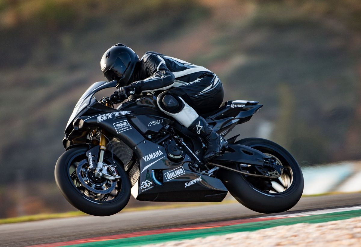 Yamaha Releases Gytr Racing Performance Parts Range For