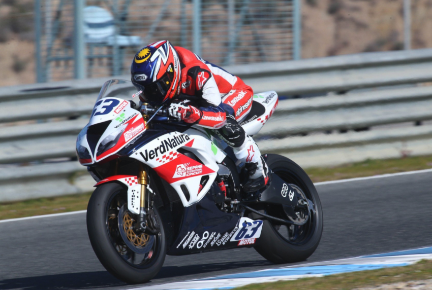 Zulfahmi enters Moto2 with SIC Racing Team, Hafizh to ride for Yamaha Tech3 in MotoGP for 2018 Image #775425