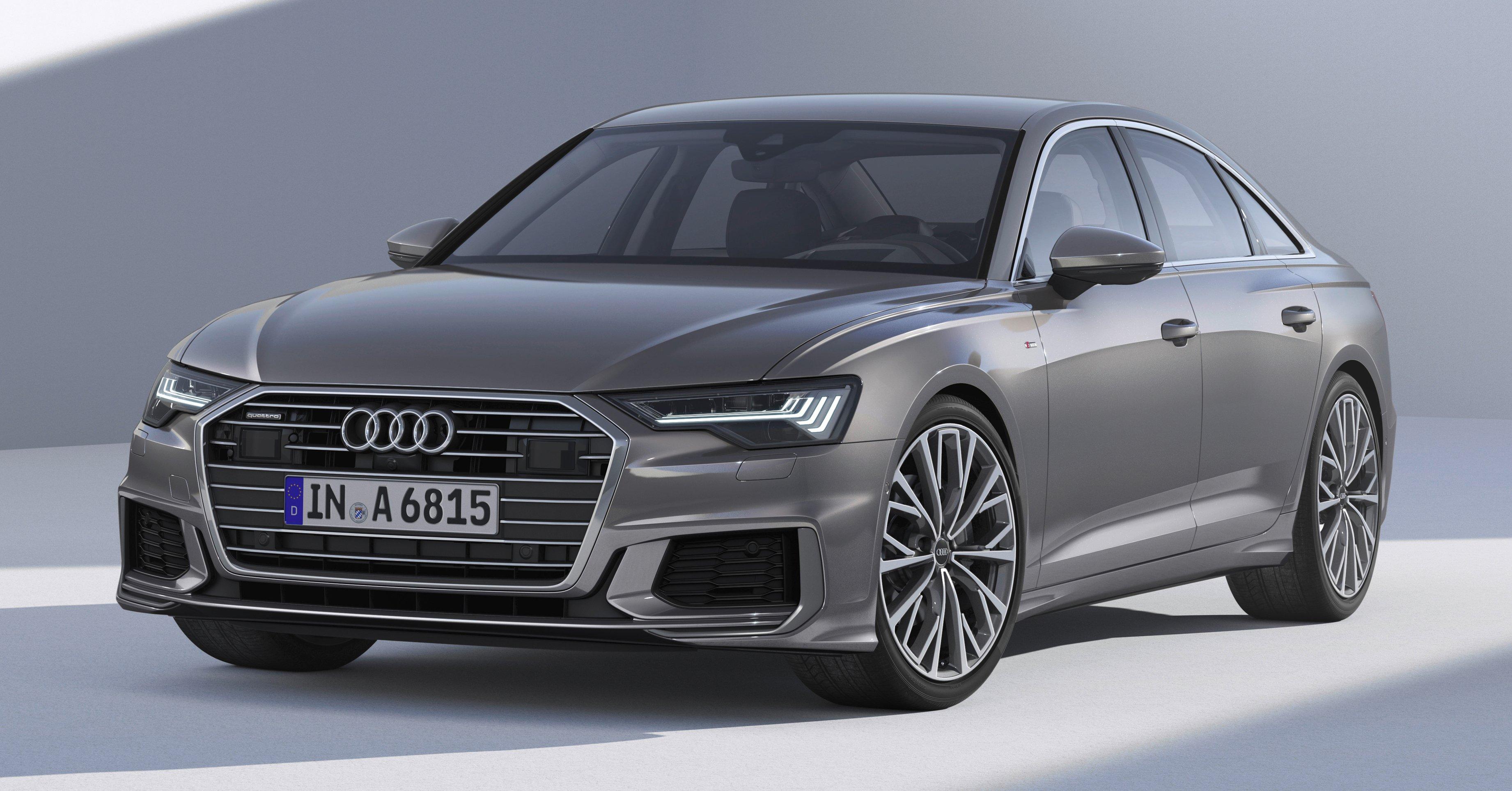 Kelebihan Audi Q6 Top Model Tahun Ini