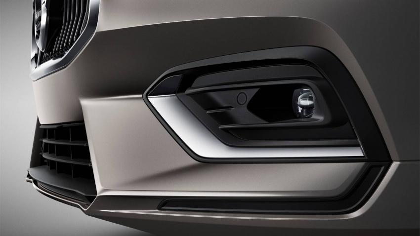 Volvo V60 generasi baharu didedahkan secara rasmi – turut tampil pilihan hibrid <em>plug-in</em> T6 Twin Engine Image #781504