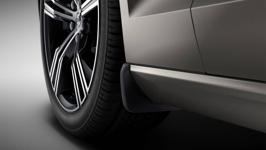 Volvo V60 generasi baharu didedahkan secara rasmi – turut tampil pilihan hibrid <em>plug-in</em> T6 Twin Engine Image #781502