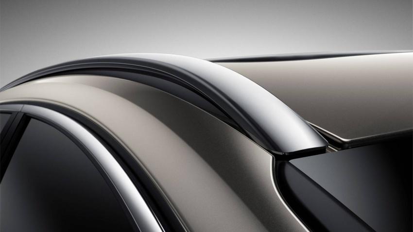 Volvo V60 generasi baharu didedahkan secara rasmi – turut tampil pilihan hibrid <em>plug-in</em> T6 Twin Engine Image #781500