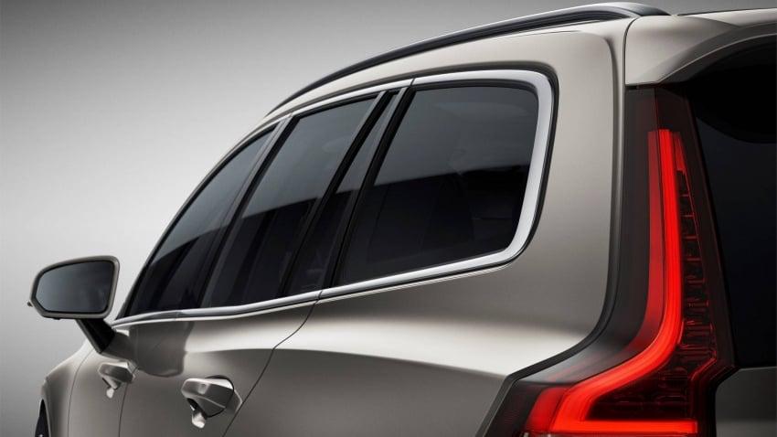 Volvo V60 generasi baharu didedahkan secara rasmi – turut tampil pilihan hibrid <em>plug-in</em> T6 Twin Engine Image #781499