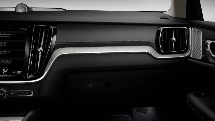 Volvo V60 generasi baharu didedahkan secara rasmi – turut tampil pilihan hibrid <em>plug-in</em> T6 Twin Engine Image #781481