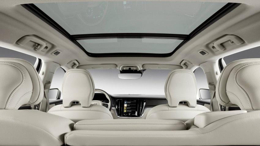 Volvo V60 generasi baharu didedahkan secara rasmi – turut tampil pilihan hibrid <em>plug-in</em> T6 Twin Engine Image #781474