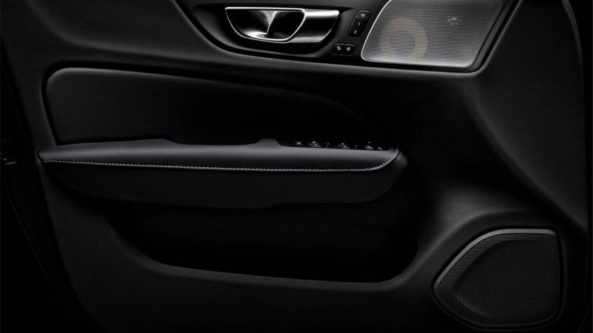 Volvo V60 generasi baharu didedahkan secara rasmi – turut tampil pilihan hibrid <em>plug-in</em> T6 Twin Engine Image #781473