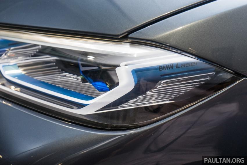 BMW 8 Series Concept buat penampilan di M'sia – dipamerkan di BMW Luxury Excellence Pavilion KL Image #782536