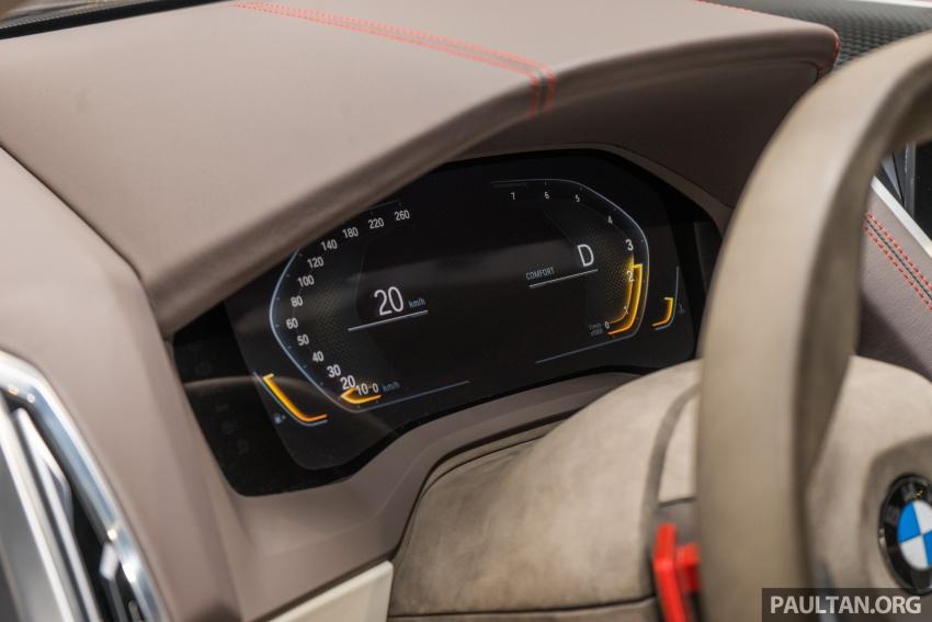 BMW 8 Series Concept buat penampilan di M'sia – dipamerkan di BMW Luxury Excellence Pavilion KL Image #782561