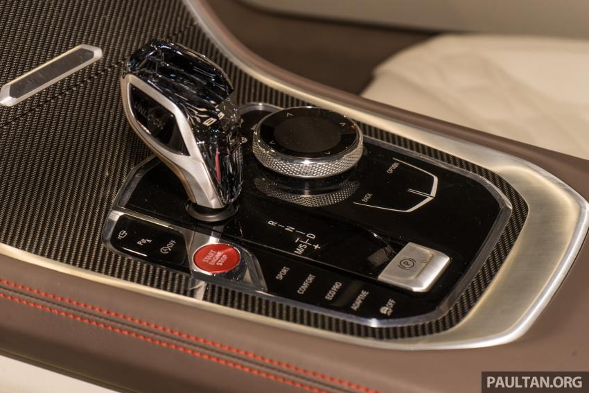 BMW 8 Series Concept buat penampilan di M'sia – dipamerkan di BMW Luxury Excellence Pavilion KL Image #782564