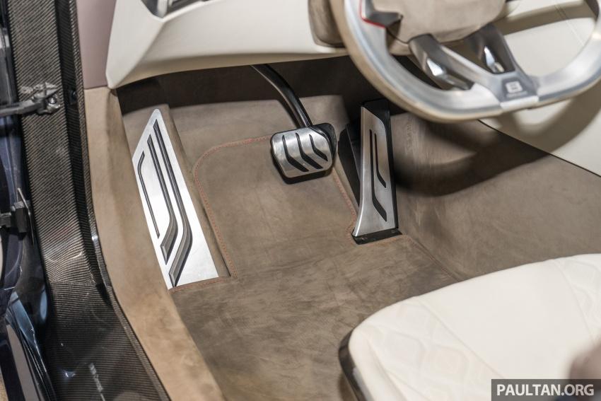 BMW 8 Series Concept buat penampilan di M'sia – dipamerkan di BMW Luxury Excellence Pavilion KL Image #782565