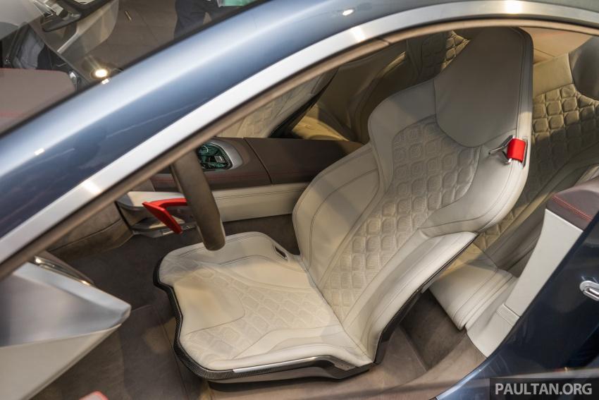 BMW 8 Series Concept buat penampilan di M'sia – dipamerkan di BMW Luxury Excellence Pavilion KL Image #782566