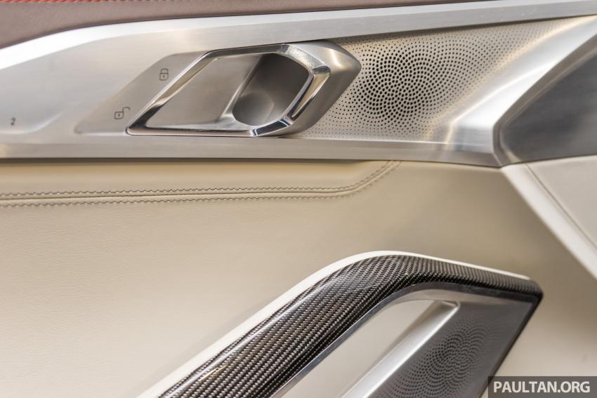 BMW 8 Series Concept buat penampilan di M'sia – dipamerkan di BMW Luxury Excellence Pavilion KL Image #782568