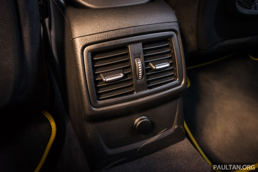 DRIVEN: F39 BMW X2 – substance beneath the looks? Image #773921