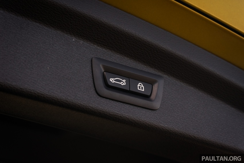 DRIVEN: F39 BMW X2 – substance beneath the looks? Image #773926