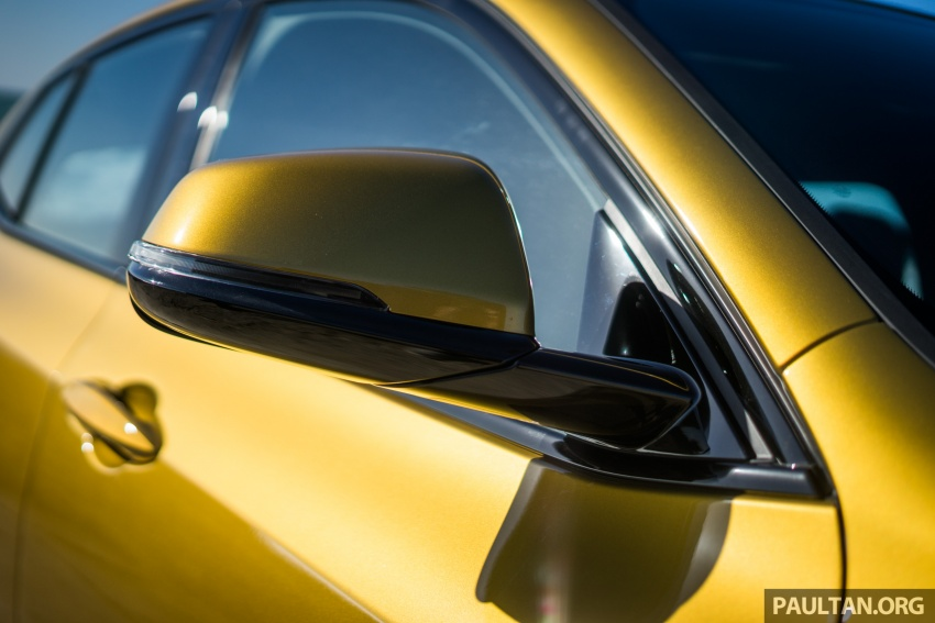 DRIVEN: F39 BMW X2 – substance beneath the looks? Image #773869