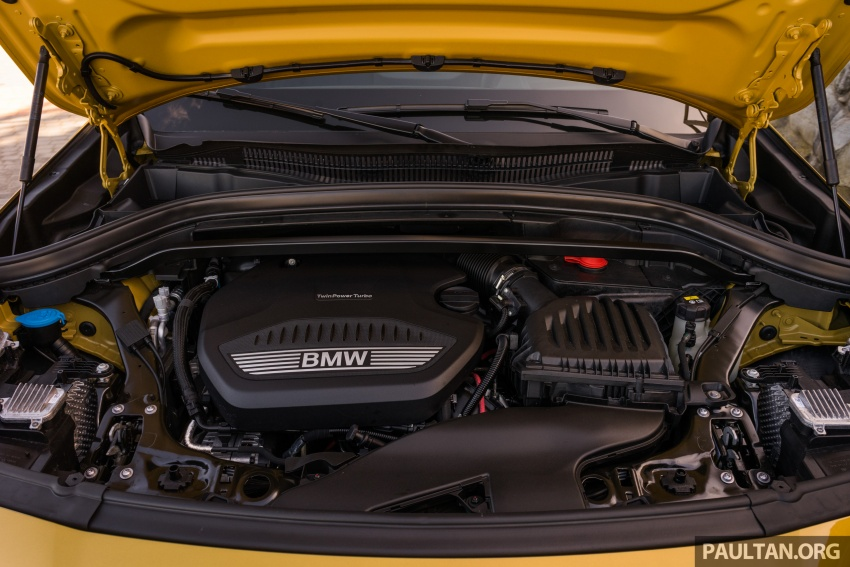 DRIVEN: F39 BMW X2 – substance beneath the looks? Image #773884