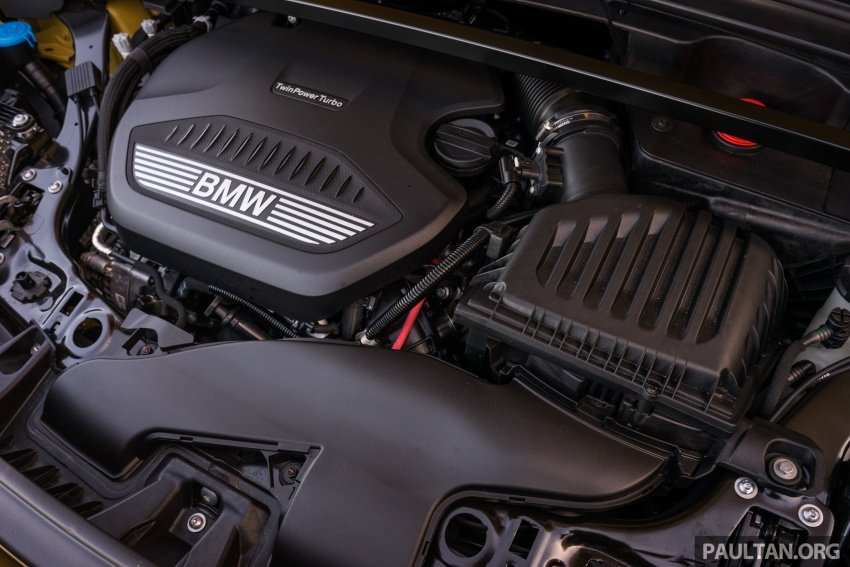 DRIVEN: F39 BMW X2 – substance beneath the looks? Image #773885