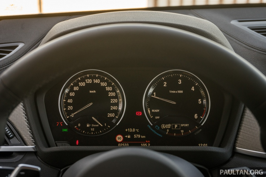 DRIVEN: F39 BMW X2 – substance beneath the looks? Image #773896