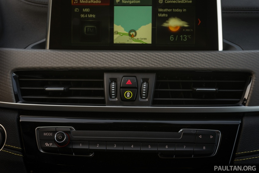 DRIVEN: F39 BMW X2 – substance beneath the looks? Image #773900