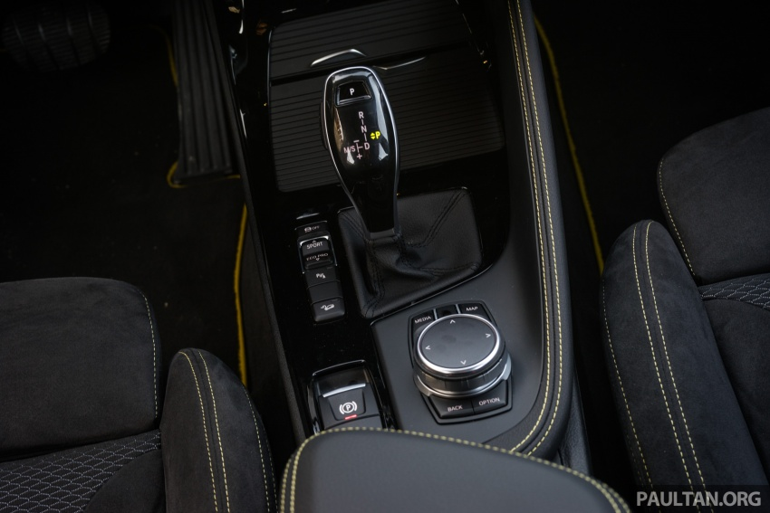 DRIVEN: F39 BMW X2 – substance beneath the looks? Image #773902