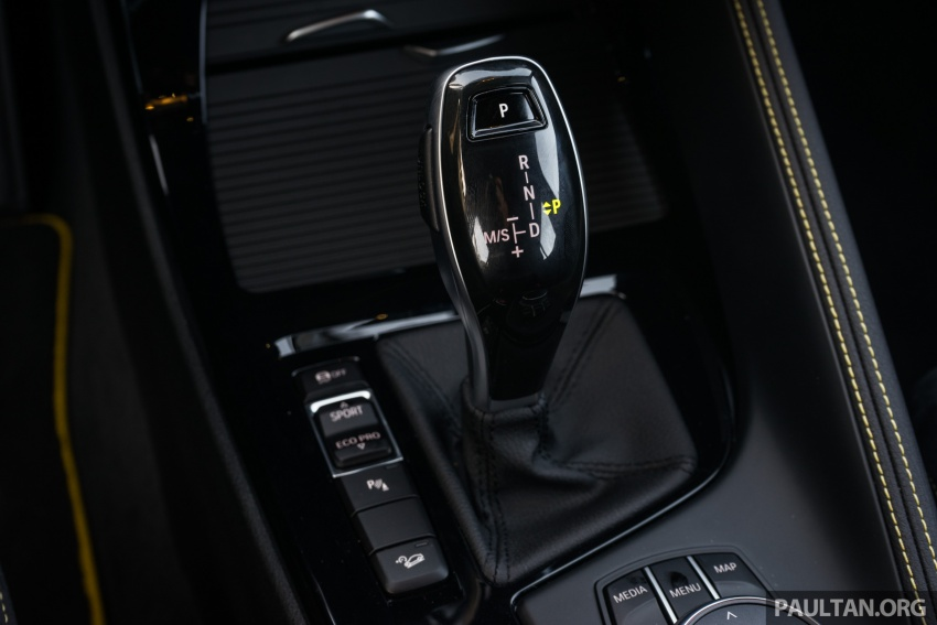 DRIVEN: F39 BMW X2 – substance beneath the looks? Image #773903