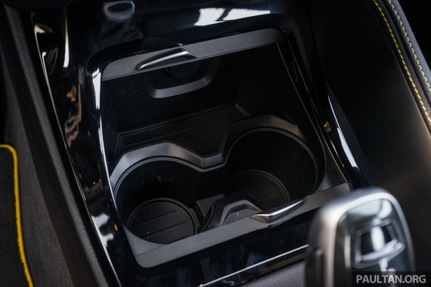 DRIVEN: F39 BMW X2 – substance beneath the looks? Image #773907