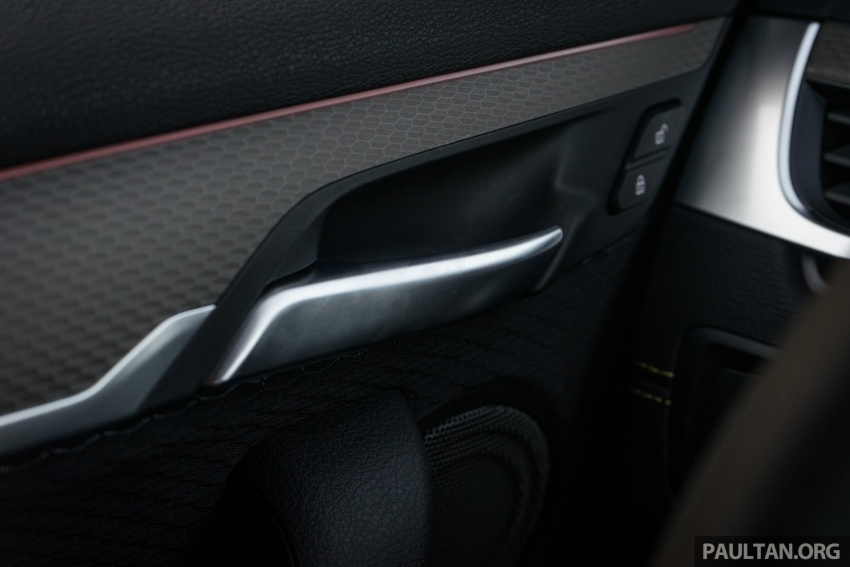 DRIVEN: F39 BMW X2 – substance beneath the looks? Image #773910