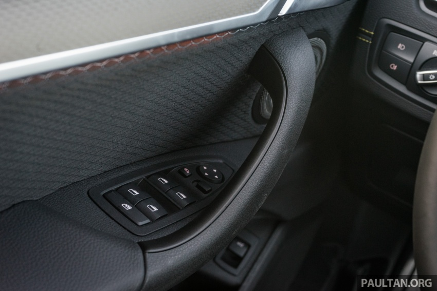 DRIVEN: F39 BMW X2 – substance beneath the looks? Image #773911