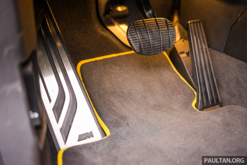 DRIVEN: F39 BMW X2 – substance beneath the looks? Image #773913