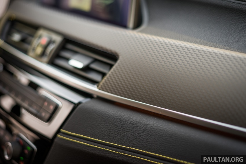 DRIVEN: F39 BMW X2 – substance beneath the looks? Image #773914