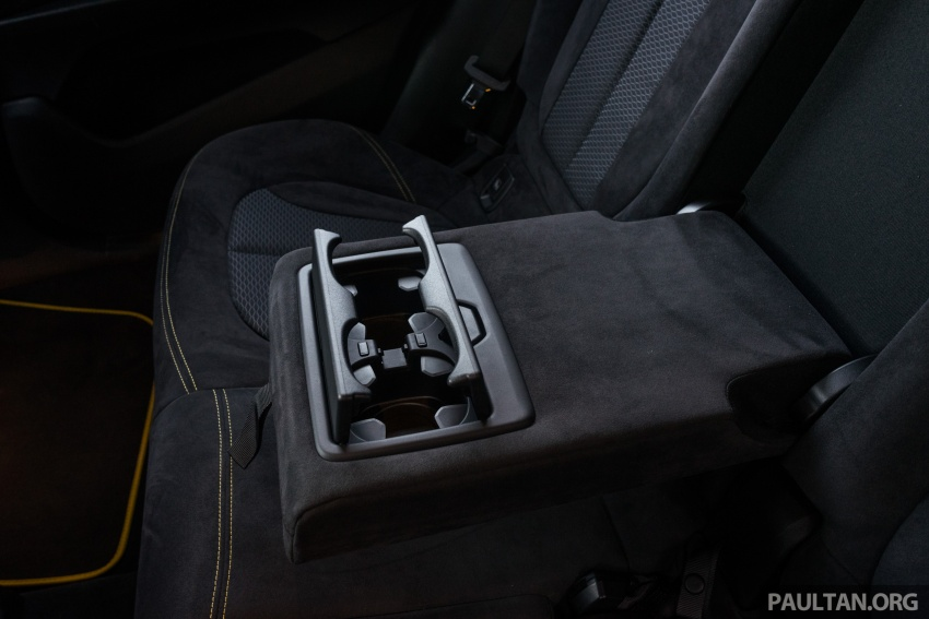 DRIVEN: F39 BMW X2 – substance beneath the looks? Image #773920