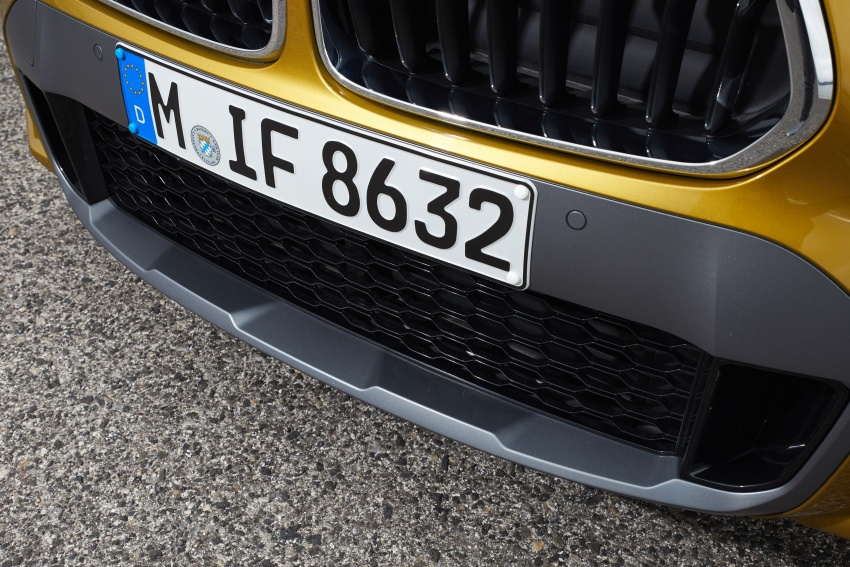 DRIVEN: F39 BMW X2 – substance beneath the looks? Image #775200