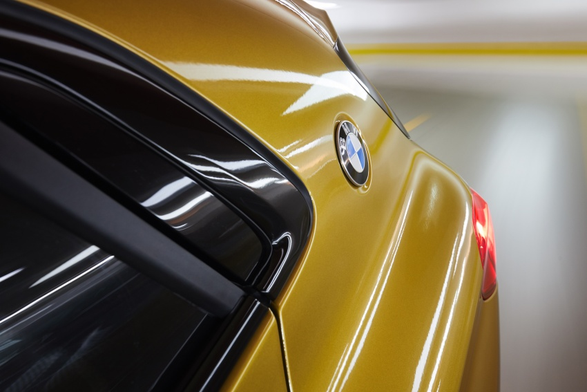 DRIVEN: F39 BMW X2 – substance beneath the looks? Image #775205