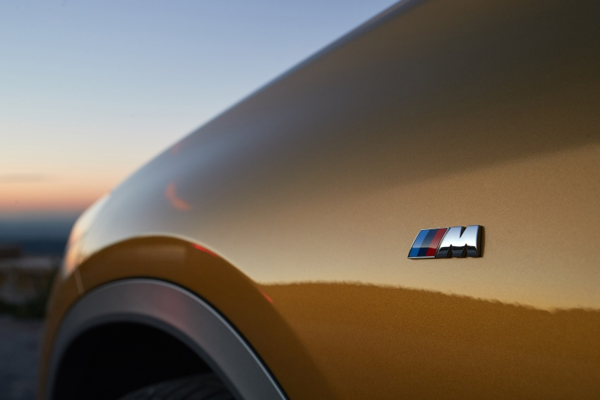 DRIVEN: F39 BMW X2 – substance beneath the looks? Image #775206