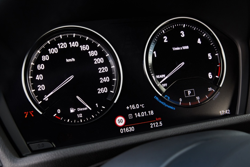 DRIVEN: F39 BMW X2 – substance beneath the looks? Image #775212