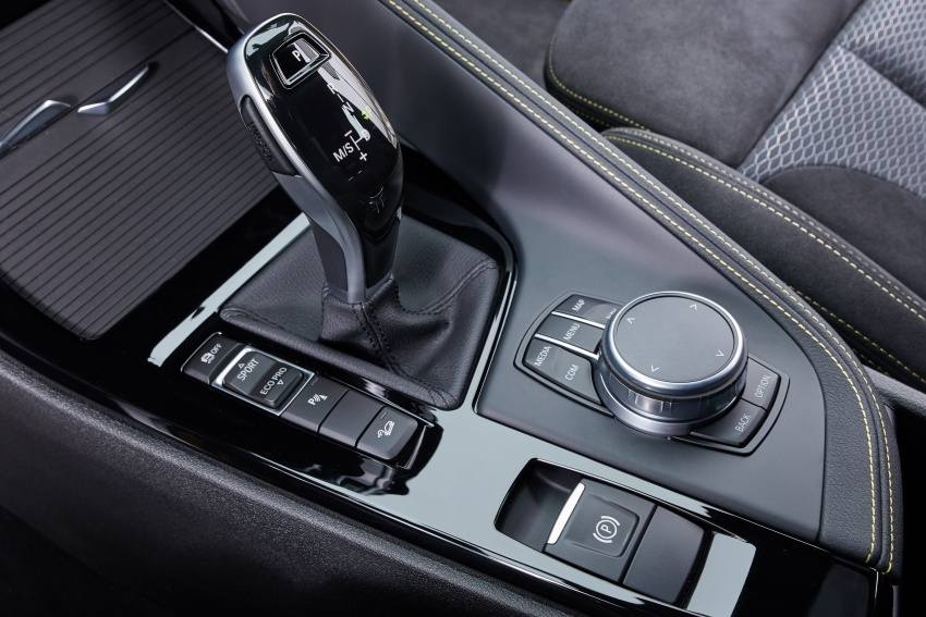 DRIVEN: F39 BMW X2 – substance beneath the looks? Image #775216