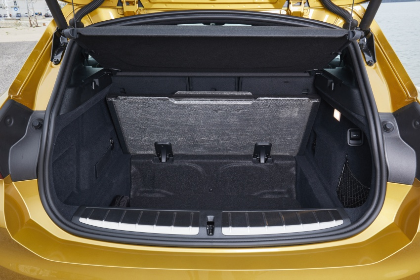 DRIVEN: F39 BMW X2 – substance beneath the looks? Image #775226
