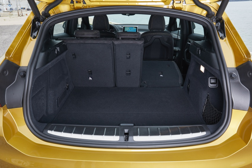 DRIVEN: F39 BMW X2 – substance beneath the looks? Image #775228