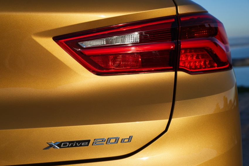 DRIVEN: F39 BMW X2 – substance beneath the looks? Image #775196